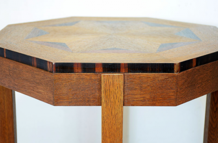 Art deco occasional table m. kt 2