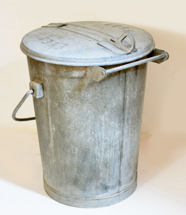 Garbage can td z 8