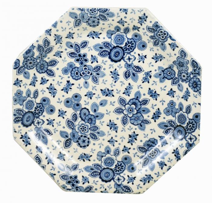 Beatrix fruit bowl ag. d 20