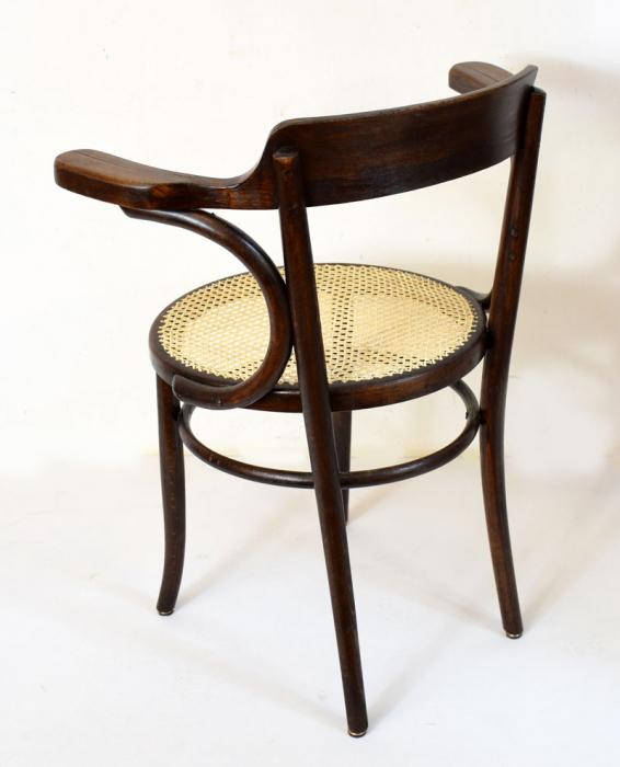 Fischel Austra bentwood chair