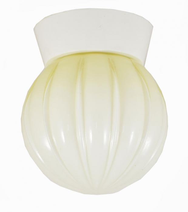 Art deco ceiling lamp v. p 10