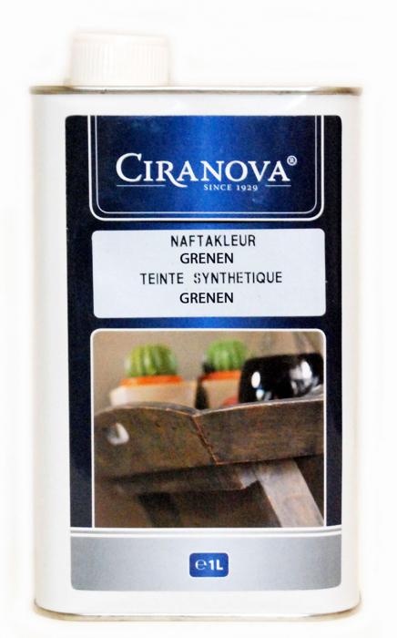 Ciranova naphtabeits grenen 1 liter