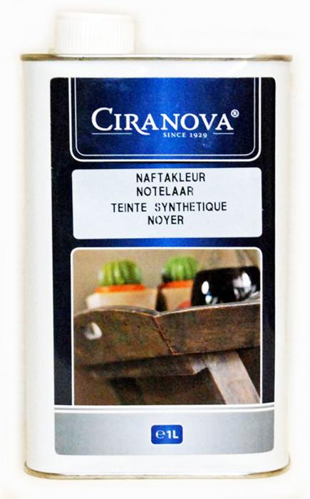 Ciranova naphtabeits notelaar 1 liter