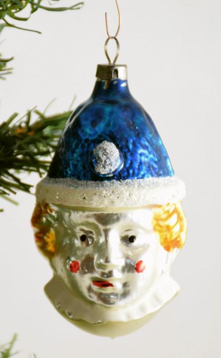 Clown k. f 29