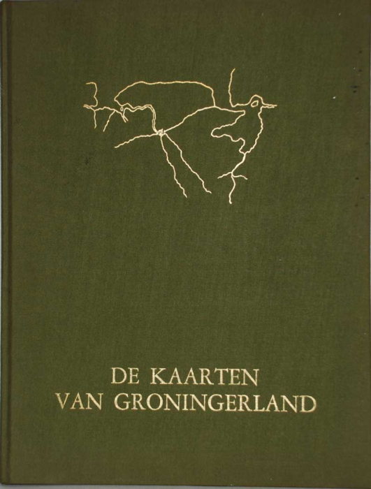 De kaarten van Groningerland