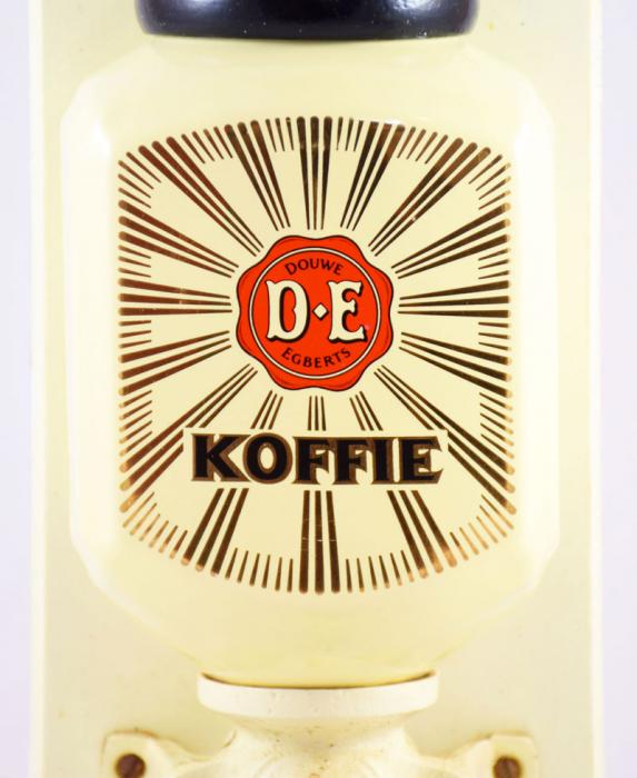 DE wandkoffiemolen kk. k 14