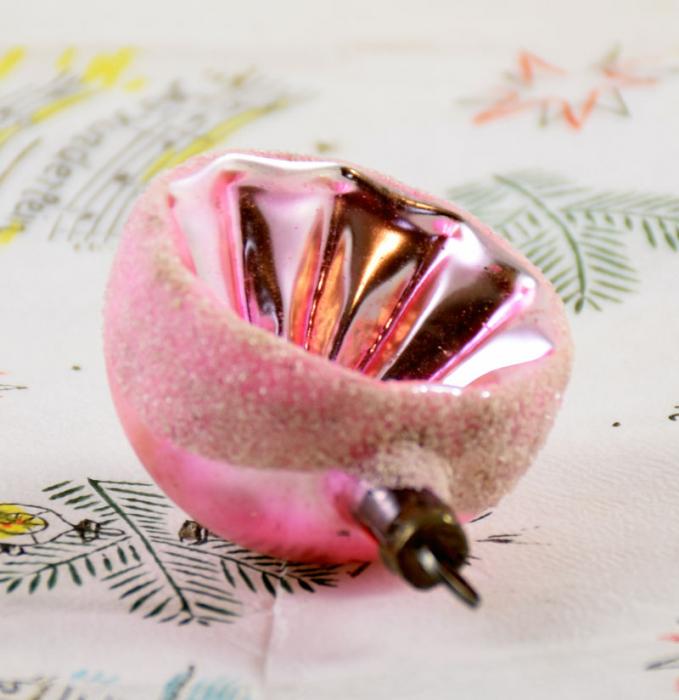 Roze deukbal k. bg 15