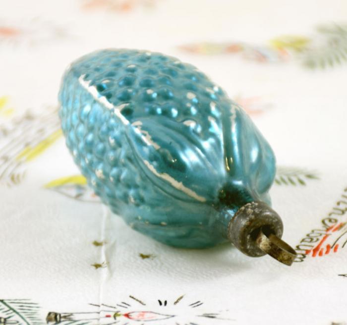 Druiventros blauw k. vp 11