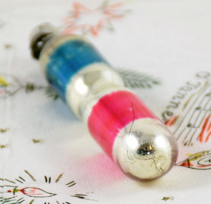 Bottle ornament k. v 7