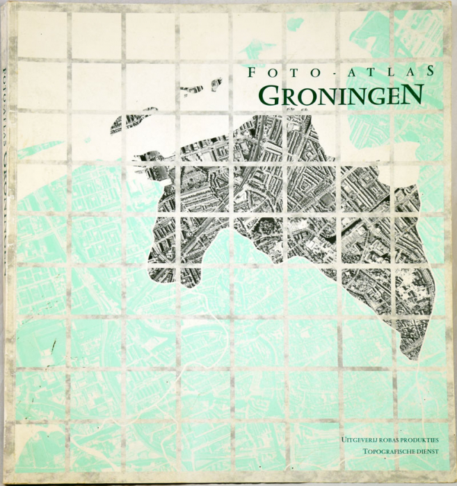 Foto Atlas Groningen
