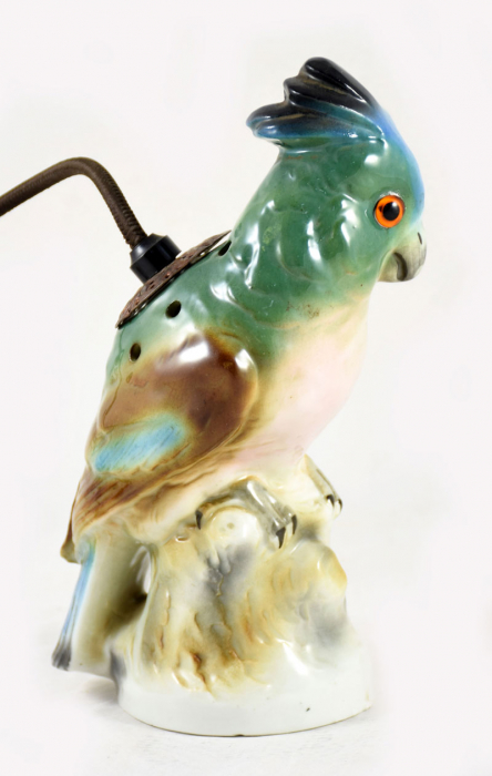 Cockatoo lamp v. sl 3