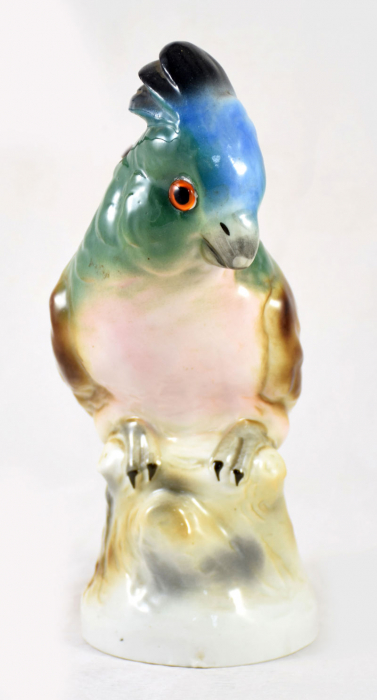 Cockatoo lamp v. sl 3