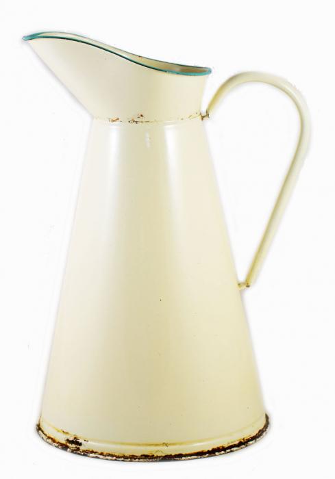 Water jug e. c 122