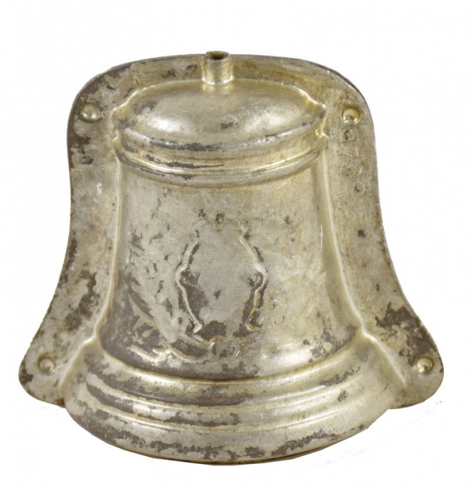 Chocolate mold bell k. v 16