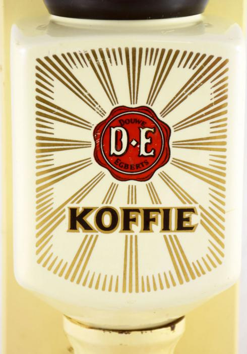 Wandkoffiemolen DE nr. 5