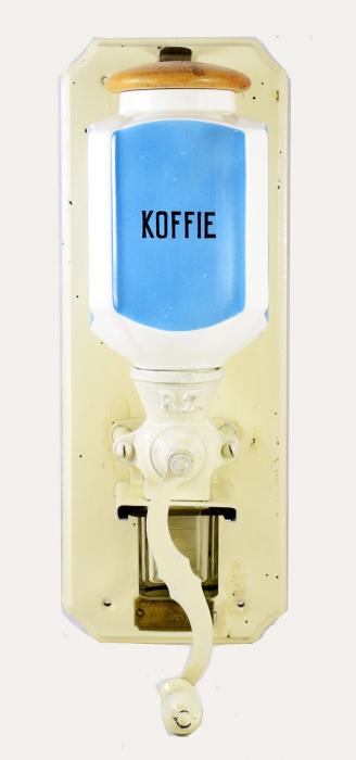 Wandkoffiemolen kk. k 14