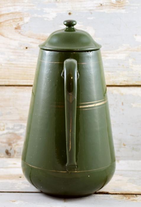 Coffeepot e. dgn 1