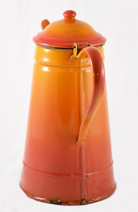 Koffiepot e. o 4