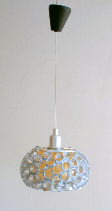 Space age hanglamp v. d 6
