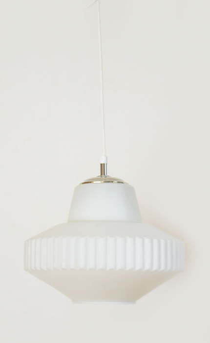 Space age lamp v. d 17