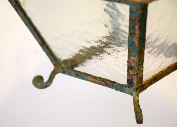 French lantern v. d 15