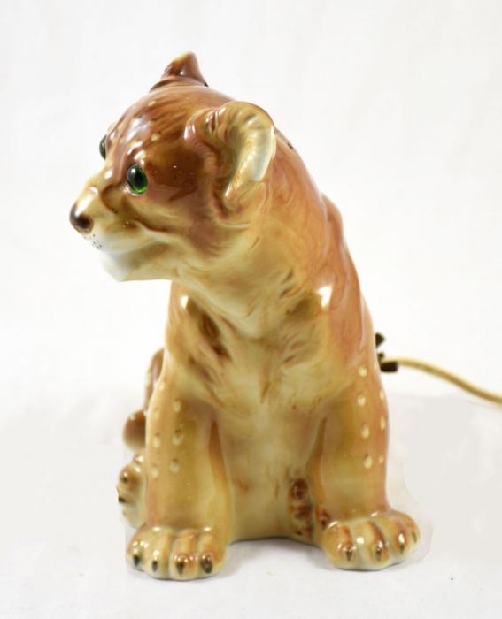 Parfumlamp leeuwenwelp v. sl 1