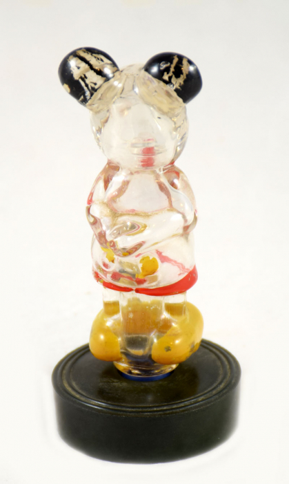 Mickey Mouse perfume bottle c. d 4