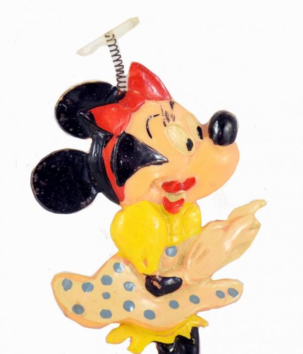 Minnie Mouse  s. d 10