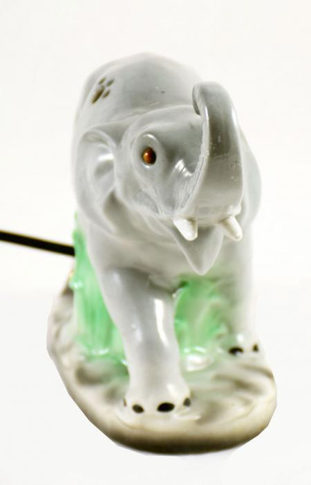 Perfume lamp elephant v. sl 16