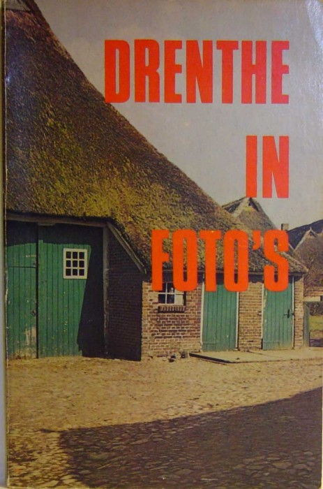 Drenthe in foto's