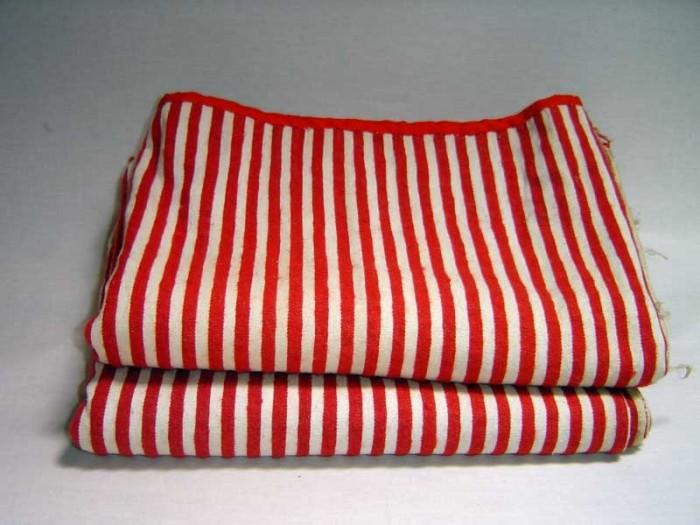 Wool linen fabric t. kk 2