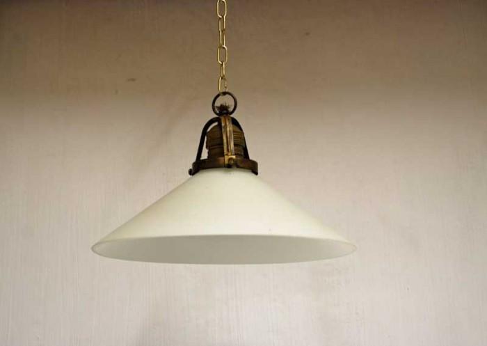Schoenmakerslamp  v. d 15