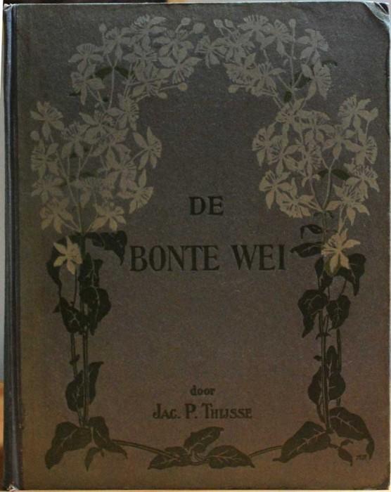 Verkade album De Bonte Wei