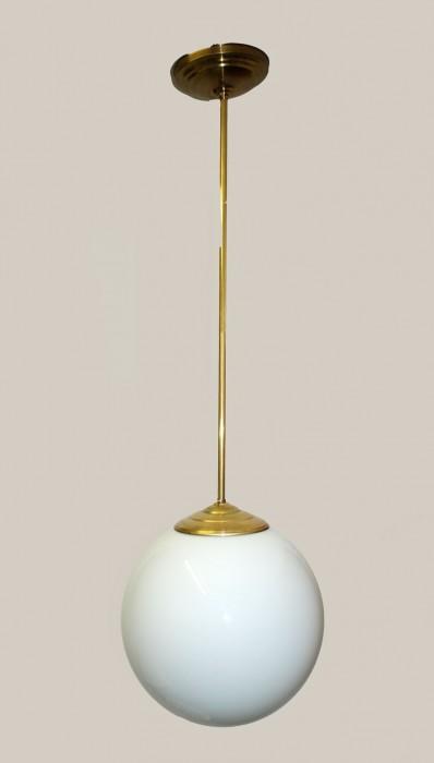 Schoollamp v d 16