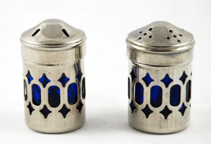 Peper- en zoutstel zg. b 16