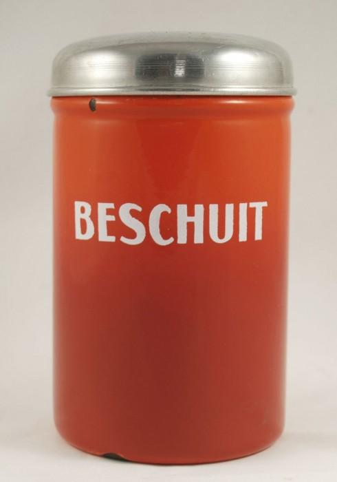 Beschuitbus e. or 3