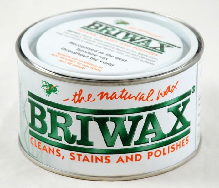 Briwax honey