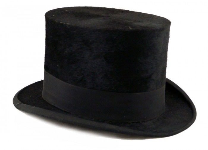 Top hat t. kk 5