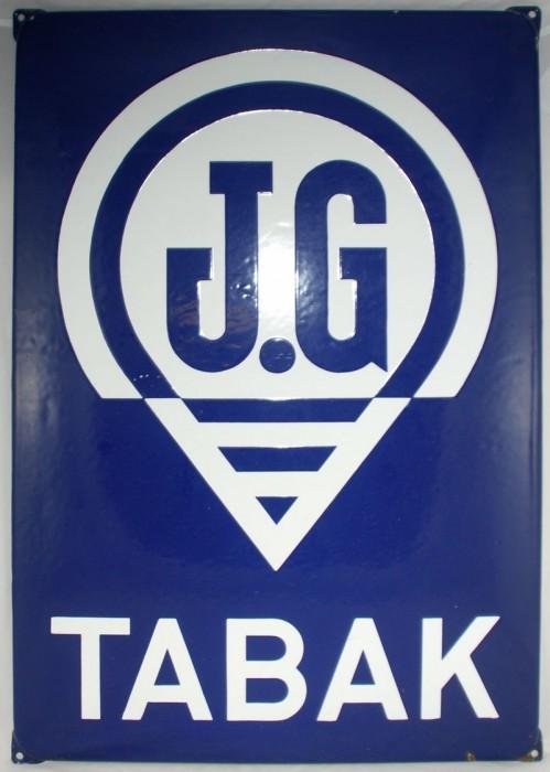 JG Tabak
