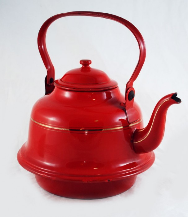 Water kettle  e. rd 12