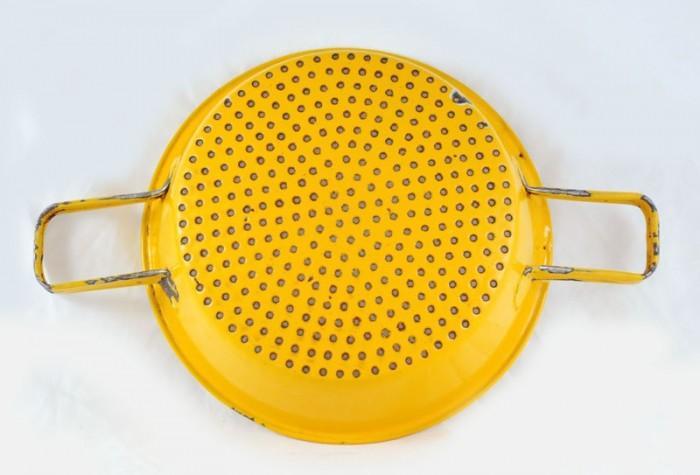 Vergiet geel e. ok 6