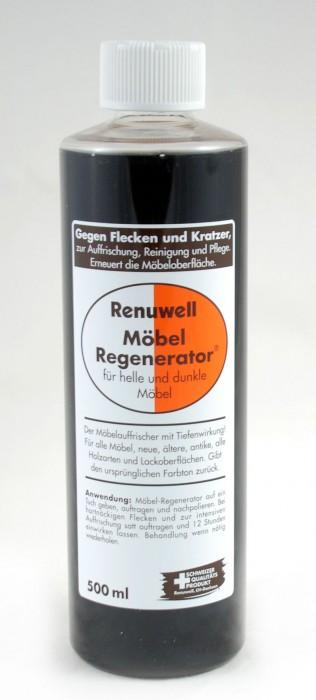 Renuwell Mobel Regenerator 500 ml