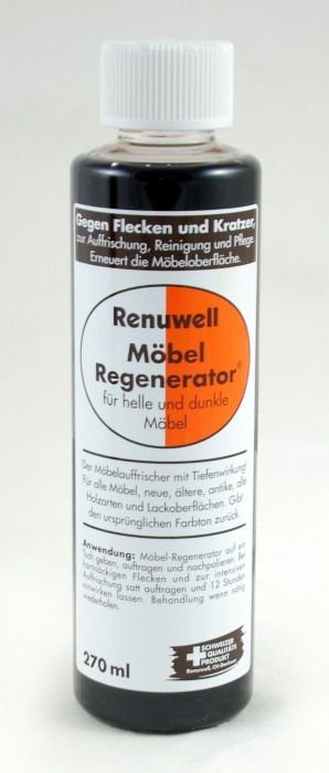 Renuwell Mobel Regenerator 270 ml