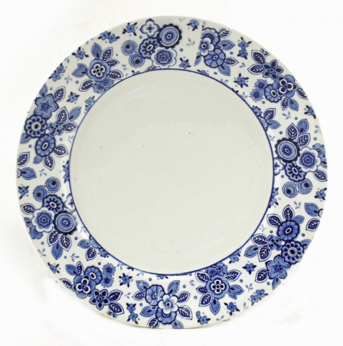 Beatrix dinnerplate