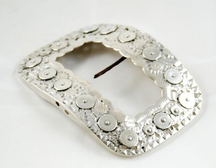 Shoe buckle  zg. z 4