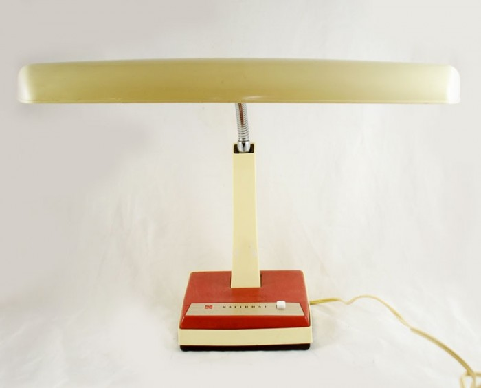 Bureaulamp National vd. sl 15