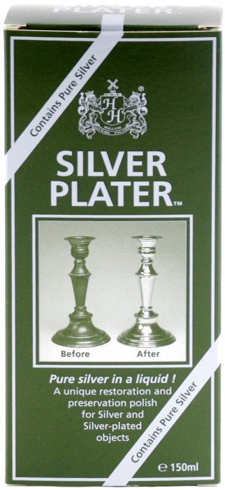 Silver Plater 150 ml