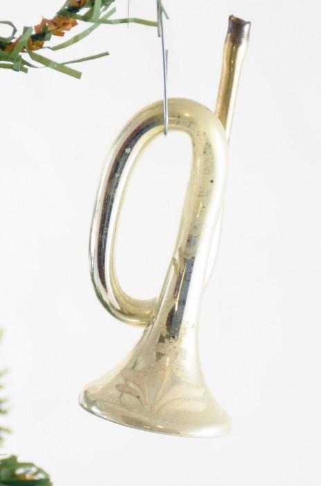 Trompet  k. z 6
