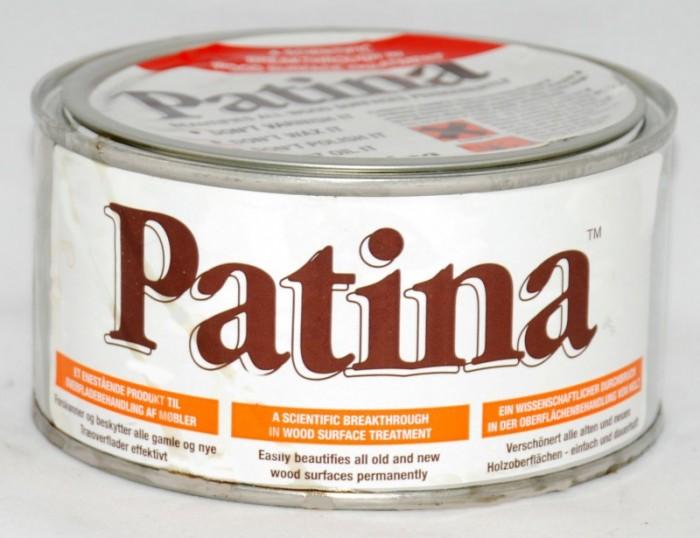 Langlow Patina