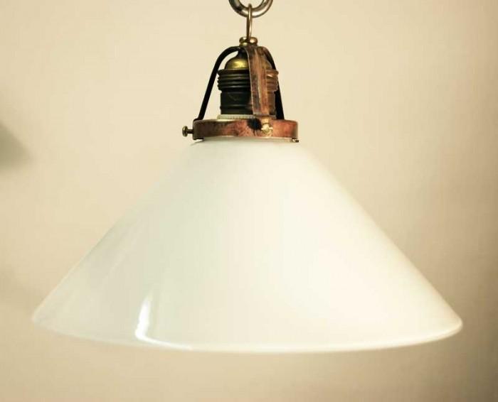 Schoenmakerslamp v. d 24